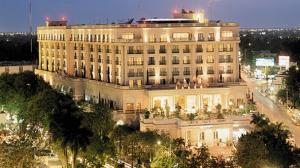 HOTEL FIESTA AMERICANA DIRECCIÓN: CALLE 56 A UN COSTADO DE PASEO DE MONTEJO TELÉFONO: 999 - 9421111